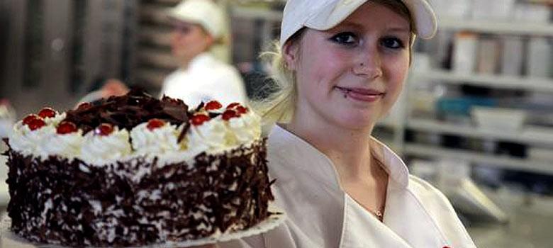 Bäckerei Klabunde