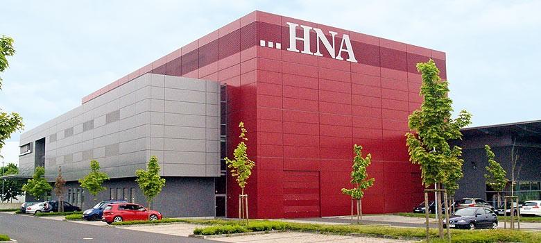 HNA Hessische/Niedersächsische Allgemeine