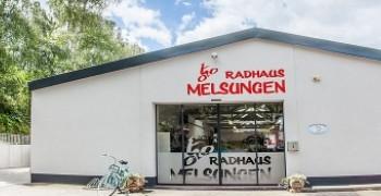 Radhaus Melsungen