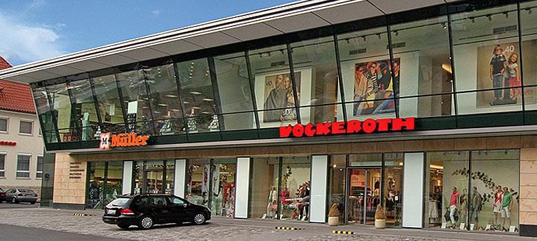 Bekleidungshäuser Karl Vockeroth GmbH