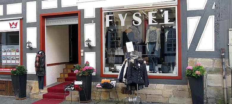 FYSEL Mode-Boutique